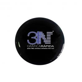 ADESIVO RESINADO - 8,8x9,9cm 120g 8,8x9,9cm 4x0 (só frente)  Meio corte especial digital ADRE7ZP