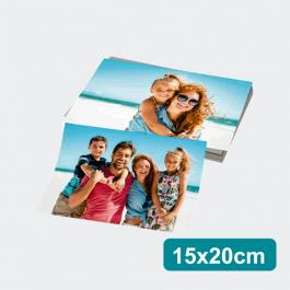 Revelação - 15x20cm papel fotografico 15x20cm 4x0 (frente)  corte reto RF0245N