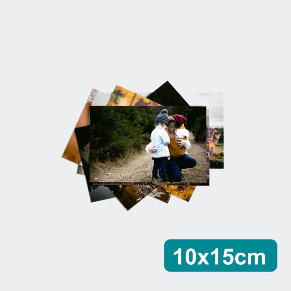 Revelação - 10x15cm